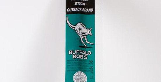 Kangaroo Outback Jerky Stick