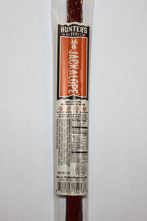 Jackalope Snack Stick