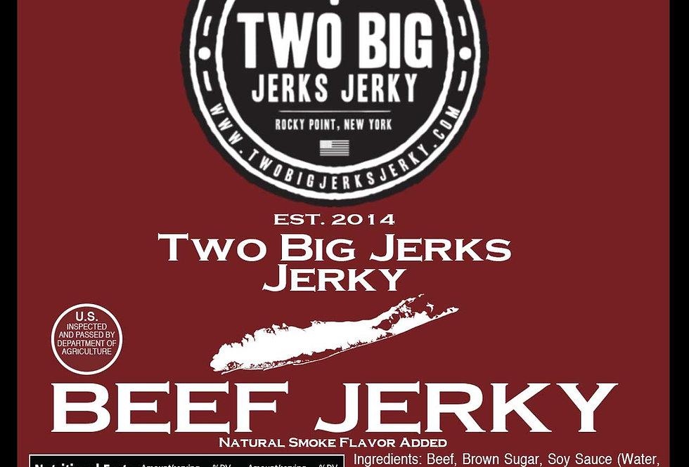 Big Jerk BBQ