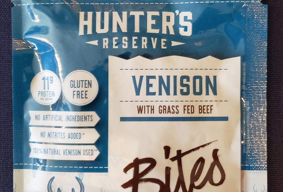 Venison Bites Bag