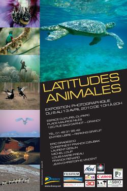 Latitudes Animales II