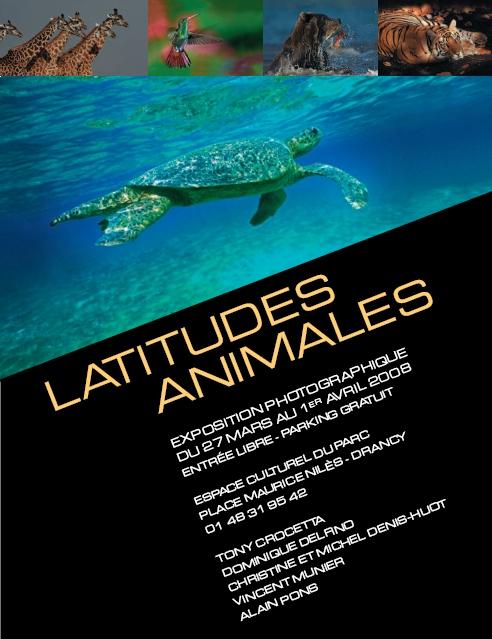 Latitudes Animales I