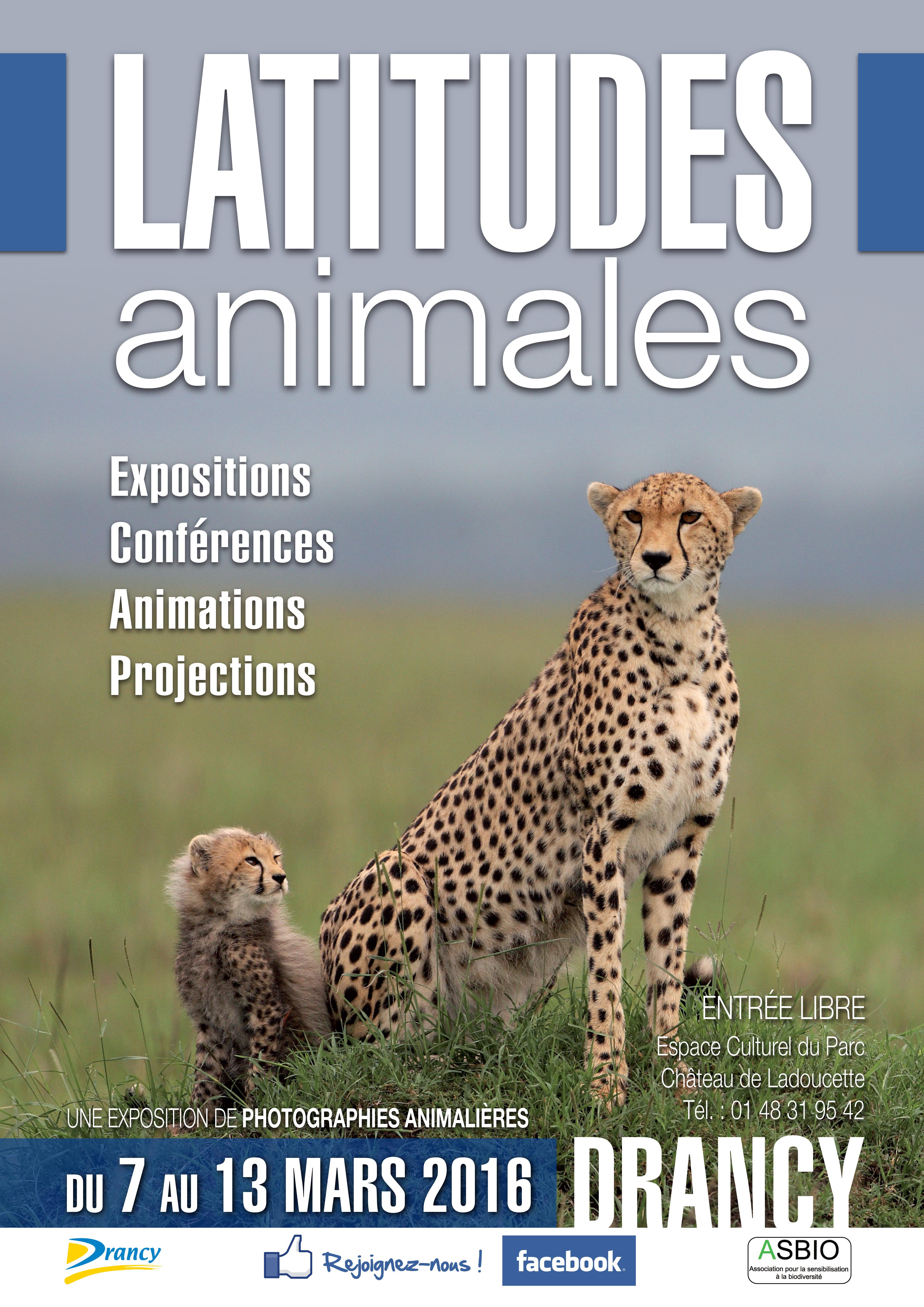 Latitudes Animales V