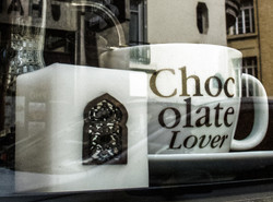 Chocolate Lover