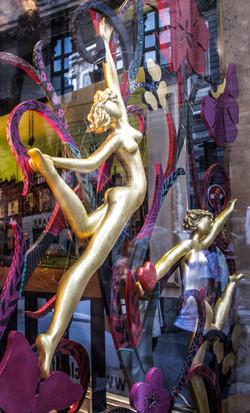 Dancing on The Rue de Rivoli #2