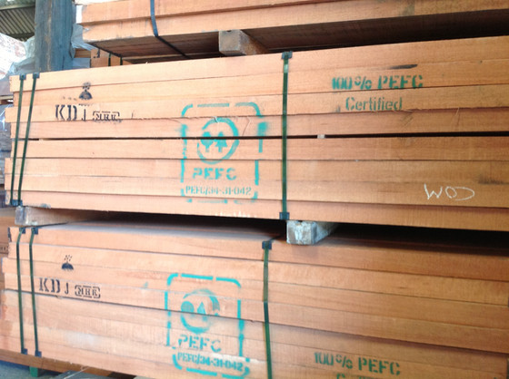 Illegal Logging Due Diligence - Where are Australian businesses falling short?