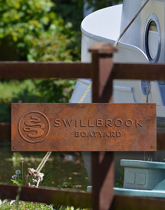 Swillbrook Boatyard