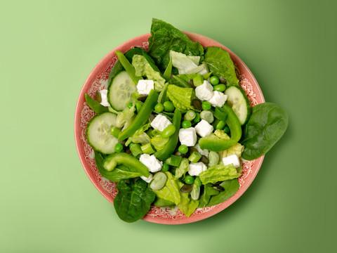 Salad Boxes