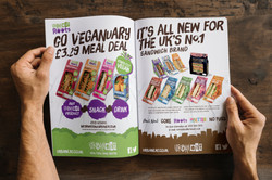 Adverts in Magazine 02