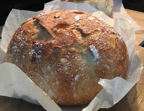 susies bread