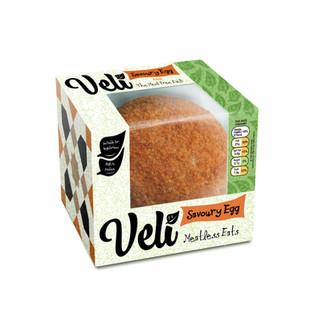 Veli Plant Based Brand