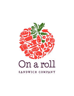 On a roll sandwich company