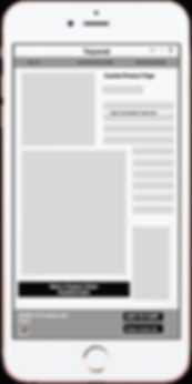 Tsquared_IOS Wireframe_Product Page by Tamara