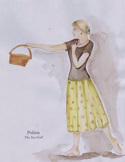 Tamara_Design_Costume Sketch_Seagull