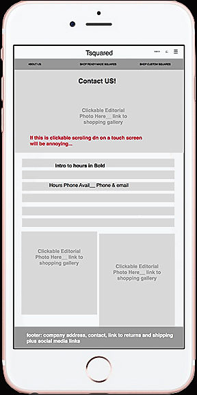 Tsquared_IOS Wireframe_CONTACT Pg. by Tamara