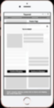 Tsquared_IOS Wireframe_CART by Tamara