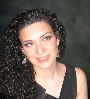 Tamara Arzumanova: Designer and Artist
