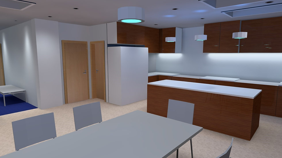 Lighting Design for Houses and CAD file Lighting Layout