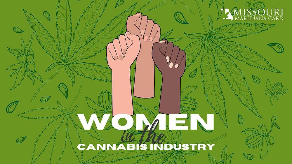 Empowered Women in Cannabis