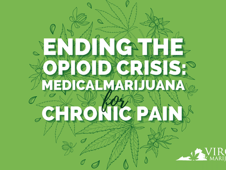 Can Medical Marijuana be a Solution to the Opioid Crisis in Virginia?