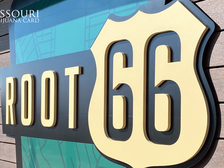 Root 66 Cannabis Opens in Dogtown Today - March 26th, 2021!