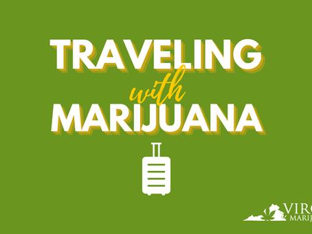 Can You Travel With Medical Marijuana When You Have a VA Marijuana Card?