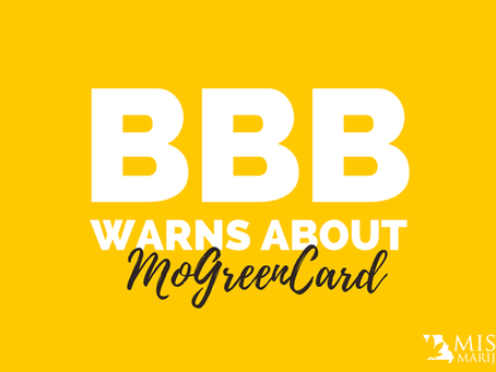 Missouri Marijuana Card Urges Patients to Research Doctors After BBB Warns About MOGreenCard.Com