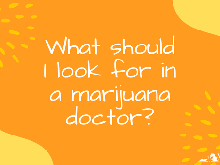 How to Find a Doctor to Recommend Medical Marijuana in Virginia
