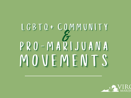 Celebrating Pride Month: The LGBTQ+ Cannabis Activists Who Started the Medical Marijuana Movement