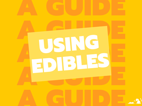 Gummies are the New Magic Brownies: A Guide to Using Marijuana Edibles in Virginia