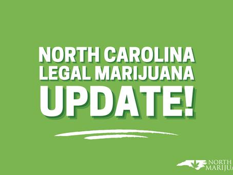 Medical Marijuana Legalization Gaining Support in North Carolina!