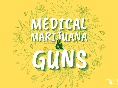 Guns and Medical Marijuana in Missouri: What You Need to Know