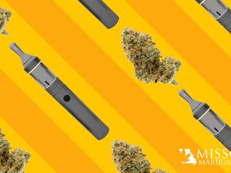 Medical Marijuana Vape Pens Now Available at Greenlight Dispensaries in Missouri