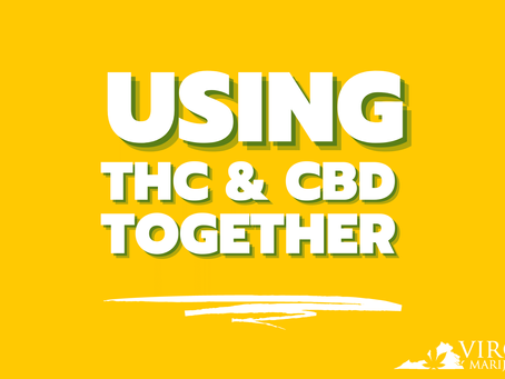 What Happens When You Use THC and CBD Together? Understanding the Entourage Effect