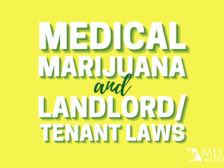 Can You Get Kicked Out of Your Apartment for Using Medical Marijuana in Missouri?