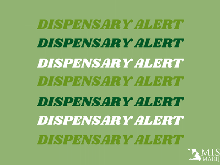 New Cannabis Dispensaries Open in O'Fallon, Sedalia, and Cape Girardeau