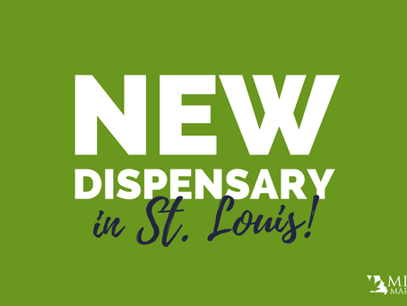 Swade to Open Largest Dispensary Yet in St. Louis' The Grove on April 16th, 2021