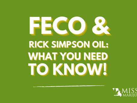 FECO and RSO: What Missouri Marijuana Card Holders Need to Know