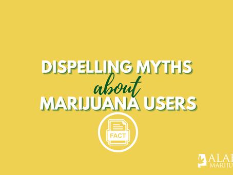 Debunking Myths About the Modern Medical Marijuana User: Who Uses Medical Marijuana?