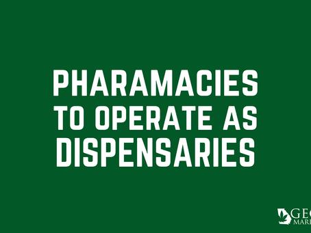 Can You Purchase Medical Marijuana at Pharmacies in GA?