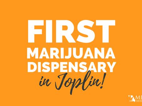 Missouri Made Marijuana, Joplin's First Dispensary, Open 24/7