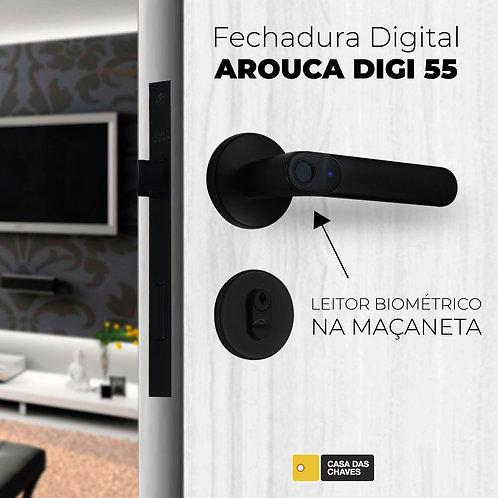 Fechadura Arouca DIGI55