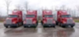 trucking truck fleet insurance dump vehicles tow auto liability damage accident trailer excess
