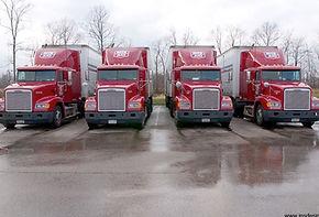 Vehicles, Fleet, Sourcing