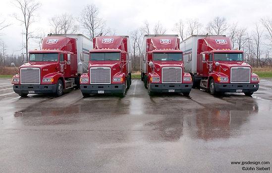 Trucks CDL