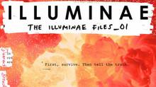 """ILLUMINAE"": A MASTER CLASS ON FORM"