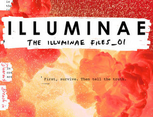 """ILLUMINAE"": A MASTER CLASS ON FORM"