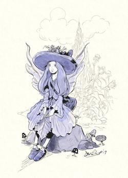 Fairy_sitting