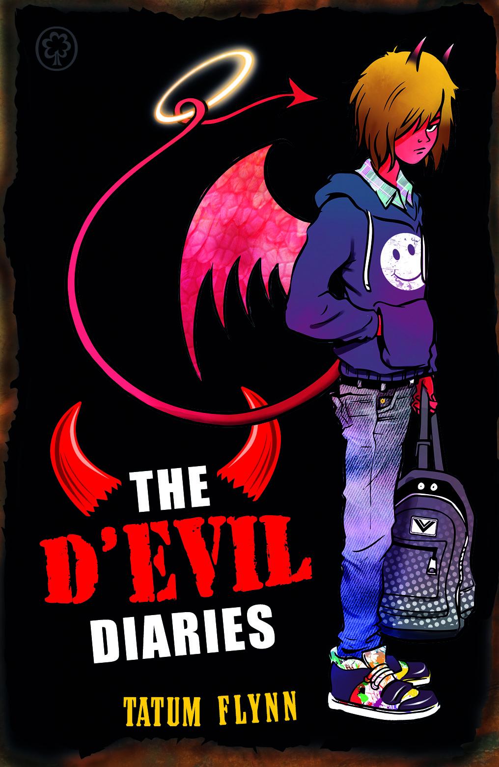 D'Evil_Diaries_cover