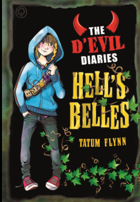 Hell's Belles flies off the shelves...